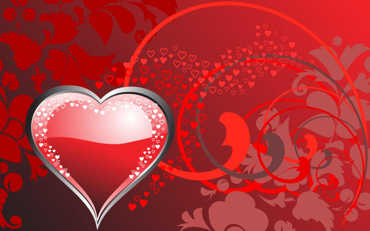 Поздравление на день всех влюбленных от девушке к девушке
